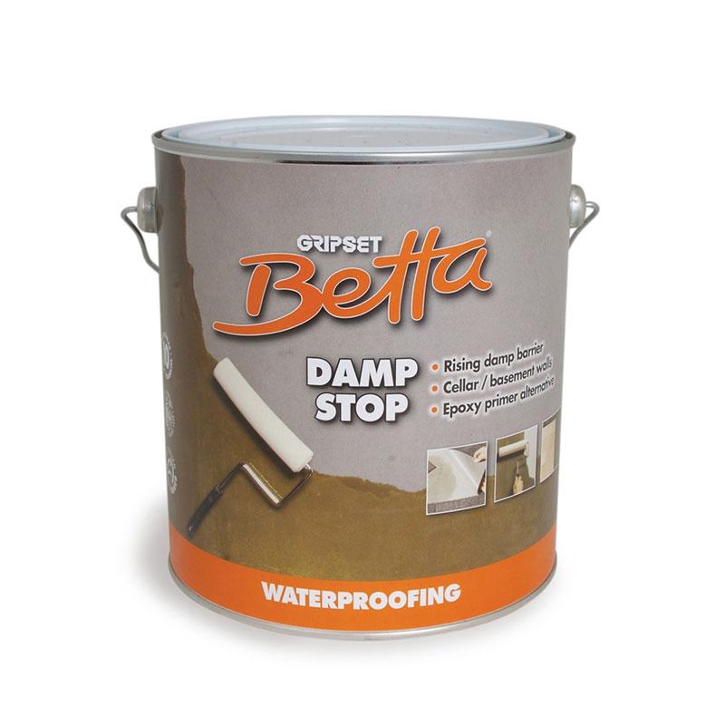Damp Stop