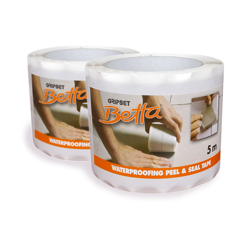 Peel & Seal Tape