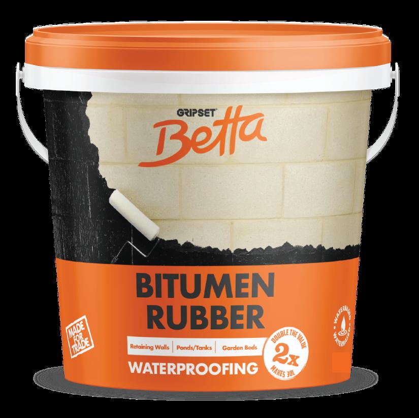 Bitumen Rubber