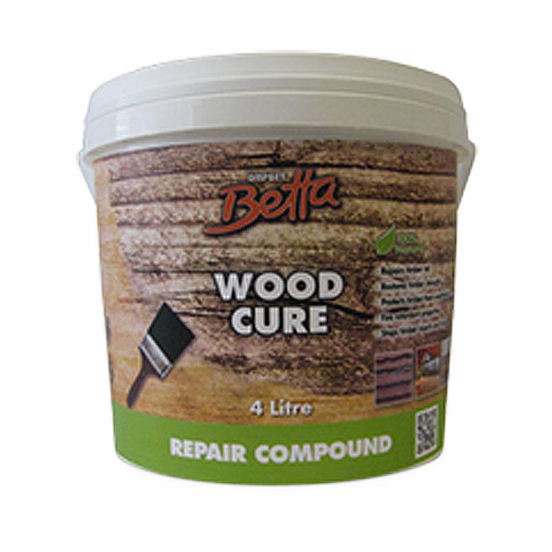 Wood Cure